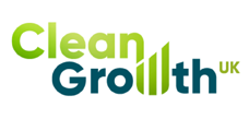 Clean Growth logo